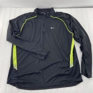 Nike Dry Fit Mens Size XXL Pullover